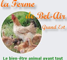 Ferme de Bel-Air Grand Est